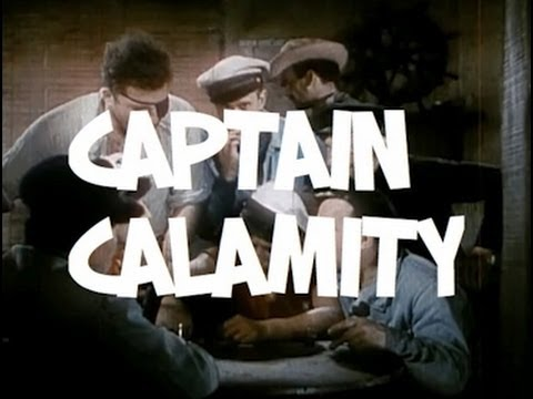 Captain Calamity (1936) [Action] [Adventure] [Crime]