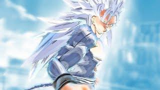 SUPER SAIYAN 5 CaC TRANSFORMATION - Dragon Ball Xenoverse 2 Mods | Pungence