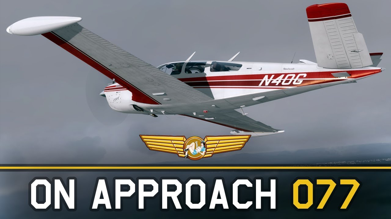 announcement] ON APPROACH - Episode 077 & Show Notes - ON