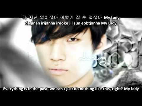 【HD】 Big Bang Daesung   Baby don't cry 【Eng Subs + Romanization + Hangul】 MP3 Download