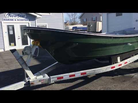 Eduardono || Panga-Style Offshore Watercraft (Corvina 225)
