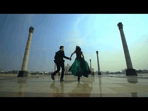 Sanam Re | Best Pre Wedding Video | AVNISH & NIVEDITA