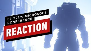 Our Xbox E3 2019 Conference Reaction