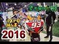 ESPECIAL EXPOMOTO 2016 Blitz Rider