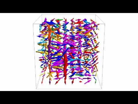 Quark-gluon plasma instability