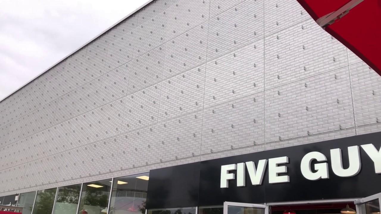 five guys münchen