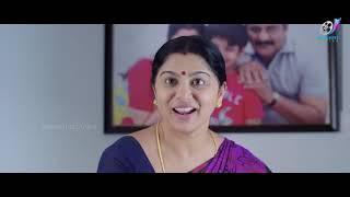 Selfish Girl South hindi dubbed latest movie 2018