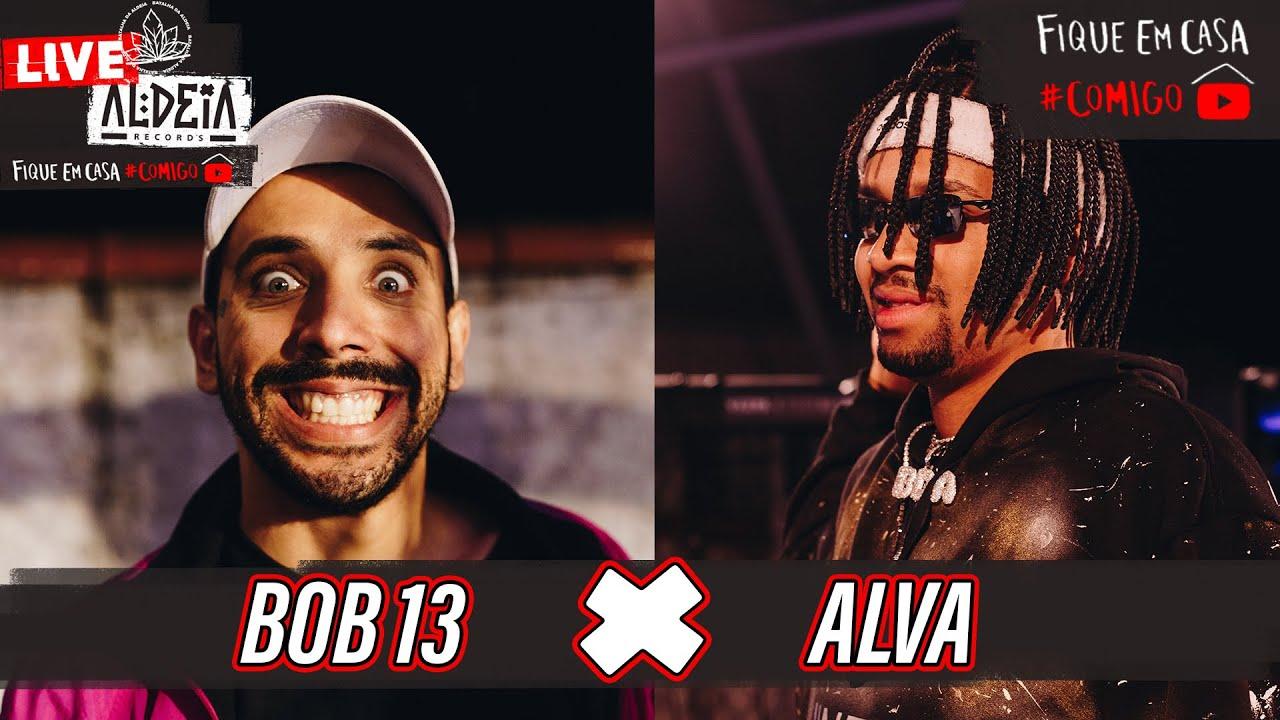 Download BOB 13 X ALVA   DESAFIO   #LIVEALDEIA