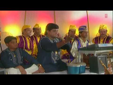 Chadhta Suraj Dheere Dheere Dhal Jaayega - Super Hit Qawwalies Zahid Nazan
