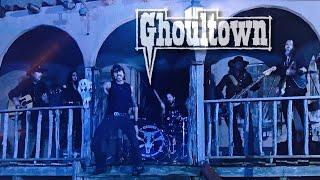 "Ghoultown ""Bullets Don't Argue"" [OFFICIAL VIDEO]"