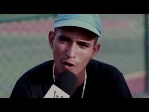 entrevista com johnatan nacimento batista em 2013