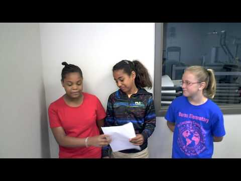 WBKR and Cliff Hagan Boys and Girls Club Commercial for Holiday World #3