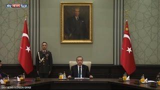استمرار مساعي أردوغان لـ