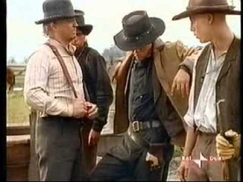 1x01   I ragazzi del Pony Express 1° parte