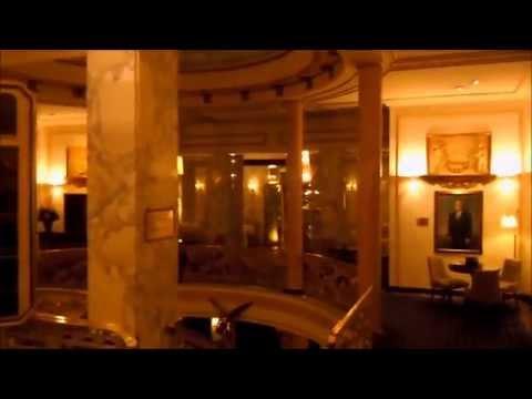 Avenida Palace Hotel Barcelona Spain
