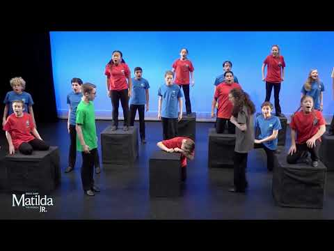 matilda-jr-choreography-dvd,-itheatrics---hailey-truong