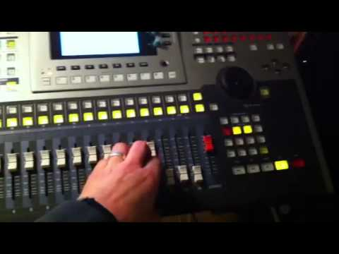 yamaha aw4416 for al musicwizard youtube. Black Bedroom Furniture Sets. Home Design Ideas