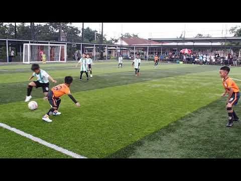 Mol Football Academy League Group A ครั้งที่ 14 # OAZ VS เพชราวุธ วันอาทิตย์ 1 กันยายน 2562 # Q1