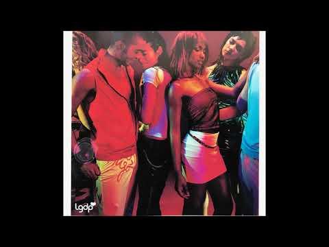 Danny Rampling. Love Groove Dance Party CD1(Full Album)