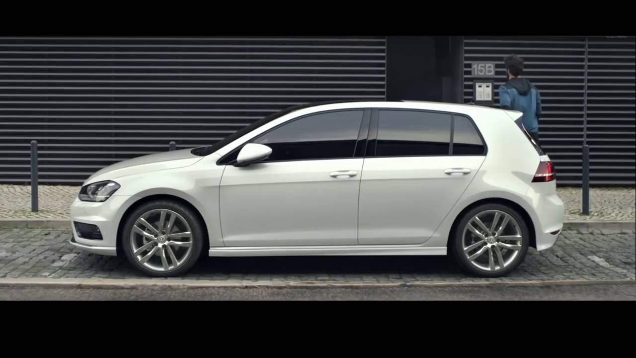 2016 volkswagen golf 1 6 tdi highline volkswagen 2016 youtube. Black Bedroom Furniture Sets. Home Design Ideas