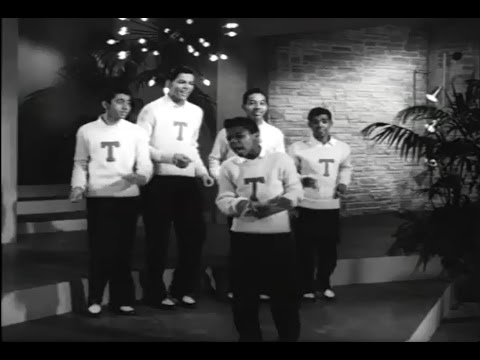 Frankie Lymon & The Teenagers - Baby Baby & Juvenile Delinquent (1956)