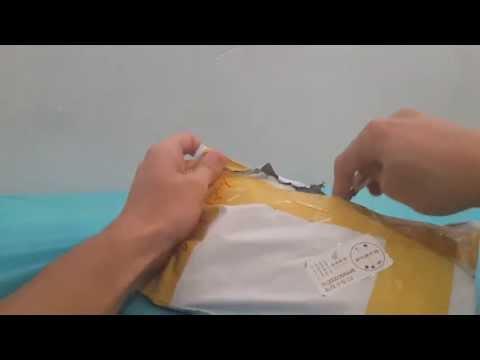 Troy Lee Design GP Gloves Unboxing