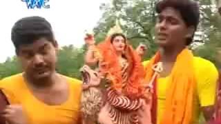 Humni Ke Chodi Ke Nagaria Devi Geet Jaikara pawan singh