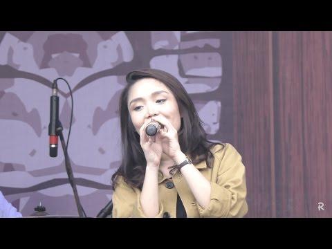 Hivi! - Pelangi @ SMAN 99 Jakarta 2016 [HD]