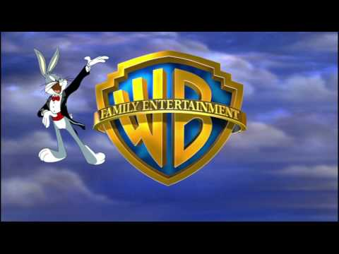 Dream Logo Combos: Warner Bros. Family Entertainment / Scholastic Corporation