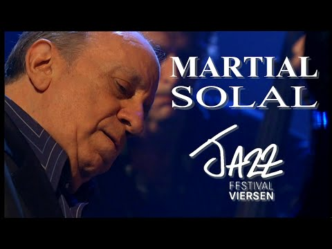 Martial Solal Trio - Jazzfestival Viersen 2007