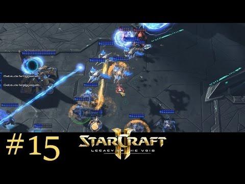 Starcraft 2 ProtoГџ Einheiten