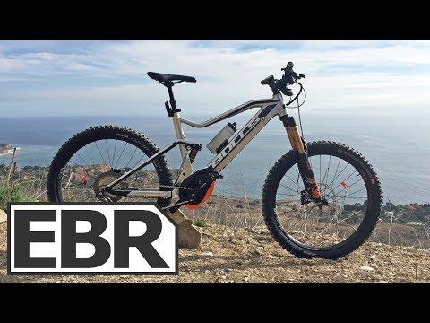 BULLS SIX50 EVO AM 4 Video Review - $7.4k High-End All Mountain Electric Bike, Bosch CX
