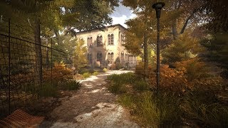 PS4 Review: The Town of Light