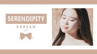 Video 【Takara】 방탄소년단 (BTS) 지민 (Jimin) - Serendipity 【Vocal Cover】 download MP3, 3GP, MP4, WEBM, AVI, FLV April 2018
