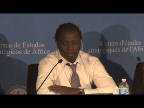 South Sudan: Charting a Path to Stability - Questions and Comments