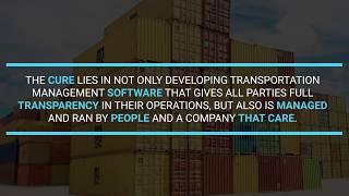 CURA Freight - Proprietary TMS Development & Launch Announcement