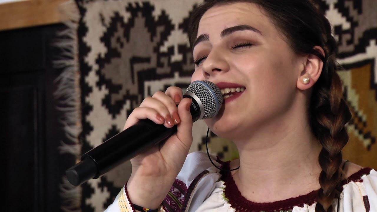 Laura Erhan si Bucovina Express - Colaj frumos din Bucovina #LIVE