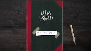 Lukas Graham - Hold My Hand [OFFICIAL LYRIC VIDEO]