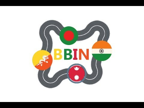 Emerging Role Of INDIA In South Asia (BBIN)