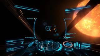Elite:Dangerous Гайд для новичков #3(Галактическая карта)