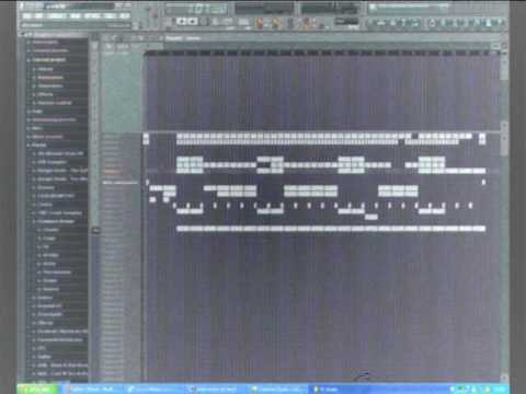 The Play Productions - FL STUDIO Dirty South Beat