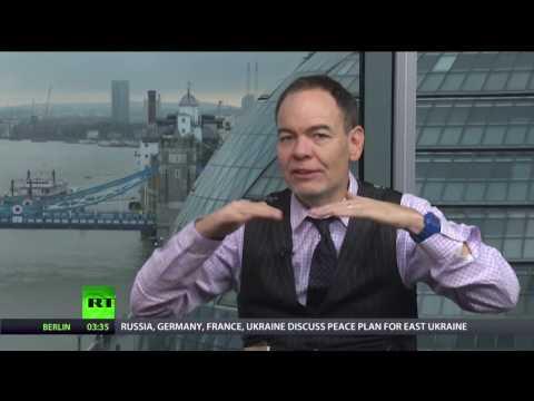 Keiser Report: J is for Junk Economics (E982)