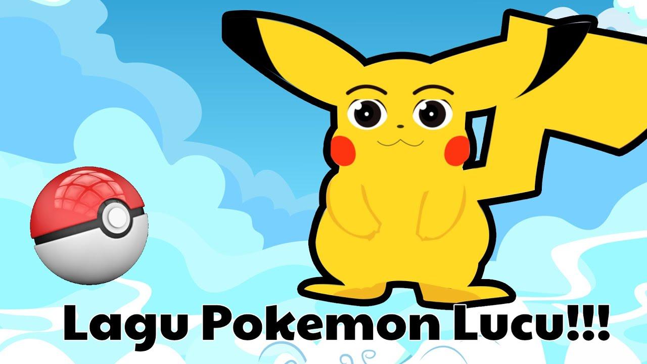 Lagu Pokemon Go Lagu Cari Pokemon Lagu Anak Indonesia YouTube