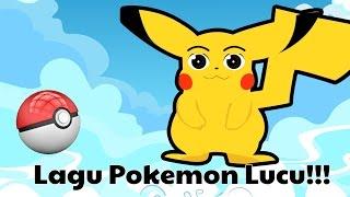 Lagu Pokemon Go | Lagu Cari Pokemon | Lagu anak indonesia