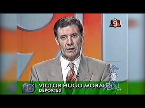 NUEVE DIARIO | Un Gran Campeon | Clausura 1996