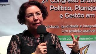 2º Congresso Brasileiro de Política, Planejamento e Gestão em Saúde - A Crise do Capitalismo
