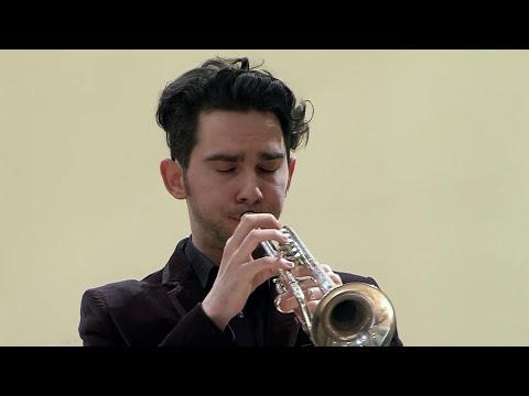 Miroslav Petkov | Albumblatt (E. Grieg)