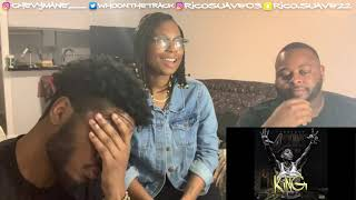NBA Youngboy - 4 Sons of a King (Official Audio) REACTION w/Misty