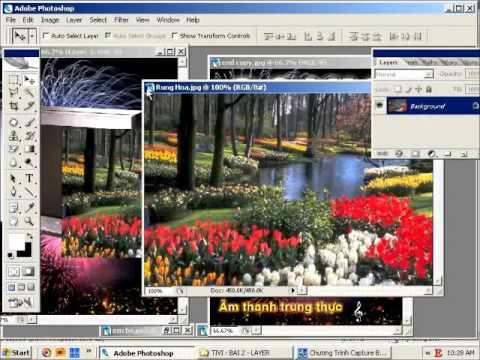 Hoc Photoshop co ban Bai 3.wmv