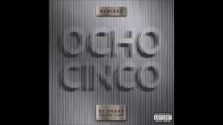 DJ Snake - Ocho Cinco (Mike Cervello Remix)
